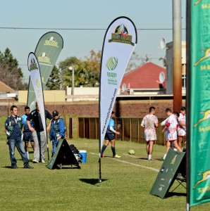 SA Rugby Legends Assocation Takes Over Cape Town for the Weekend